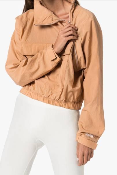 Best designer running jacket