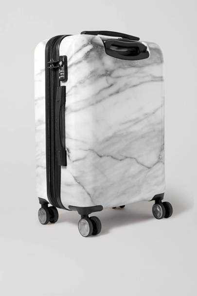 Best small suitcase for style