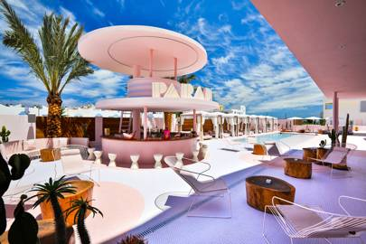Best Hotels in Ibiza: For a girls weekend away