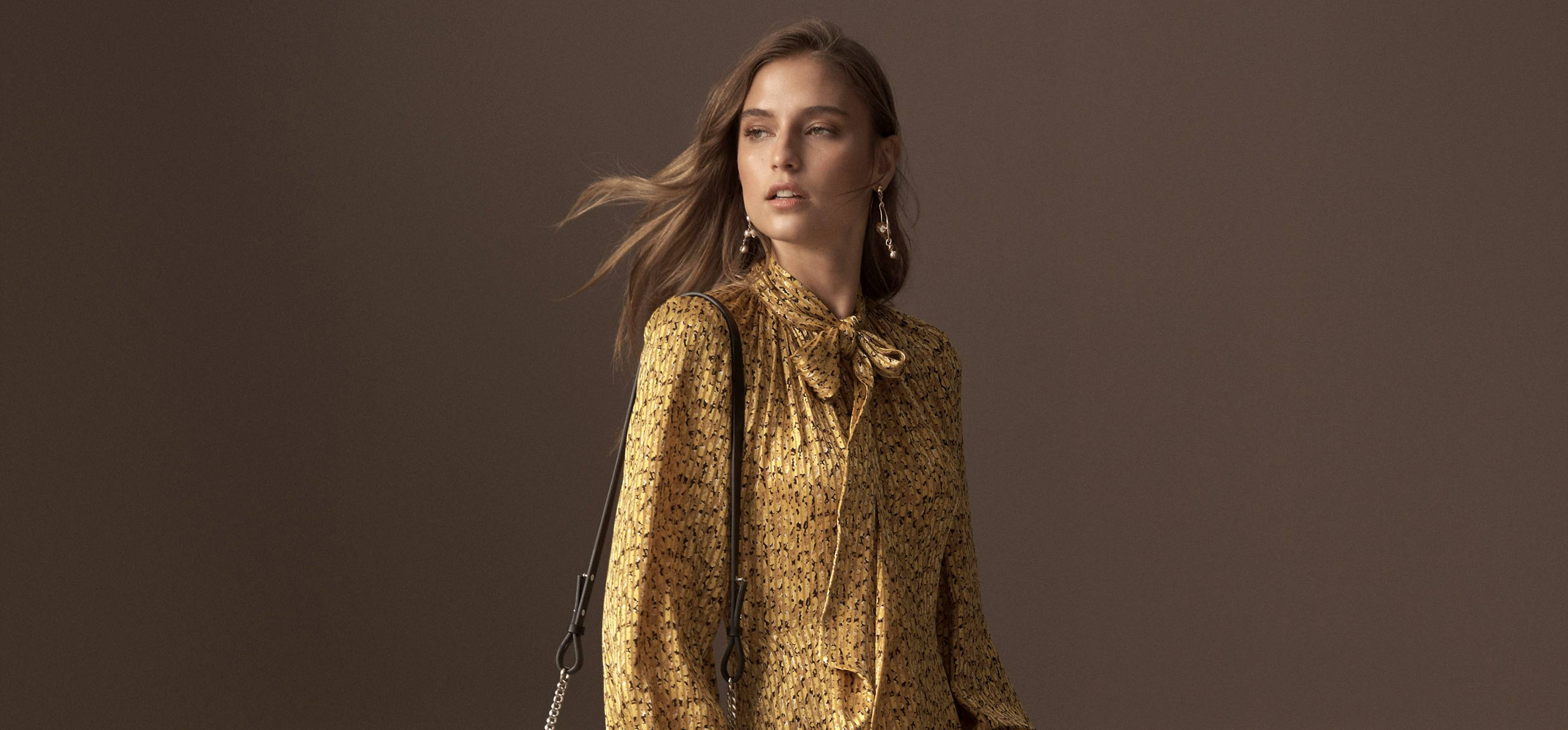f9b4573f50 This new Marks   Spencer dress will be all over your Instagram feed by  autumn
