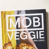 Best vegetarian cookbook for affordable eating