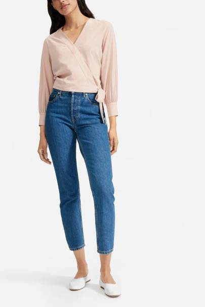 Best pink top on sale