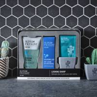 Grooming Gifts For Men: the skincare gift set