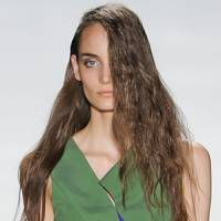Trend: Side-parting