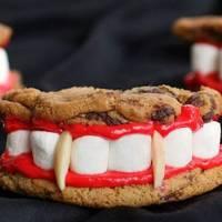 Dracula's Dentures