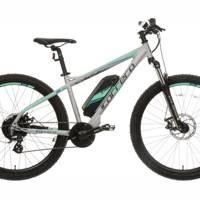 Best women's electric mountain bike