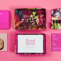 Gifts for her: the fragrance experience