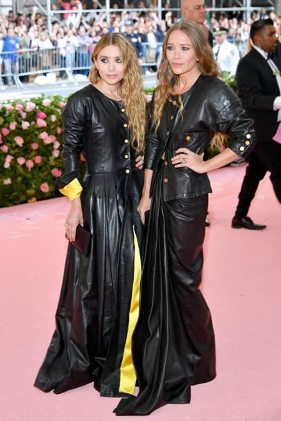 Mary Kate Olsen dating luettelo