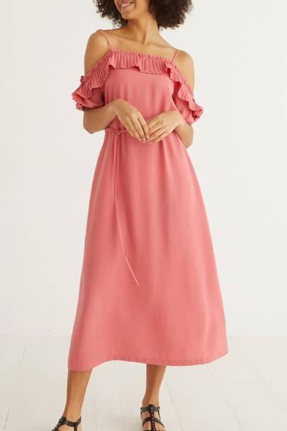 Unique bridesmaid's dresses: Oliver Bonas