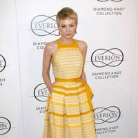 DO #7: Carey Mulligan in Bottega Veneta at an LA dinner