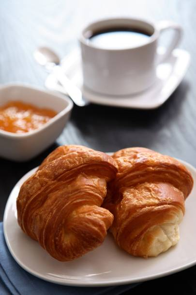 SWAP Croissants for…