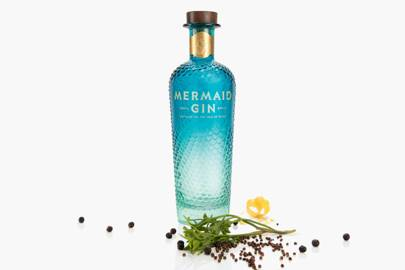 Gin gift sets: the Mermaid Gin