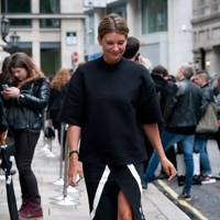 Natalie Massenet, British Fashion Council