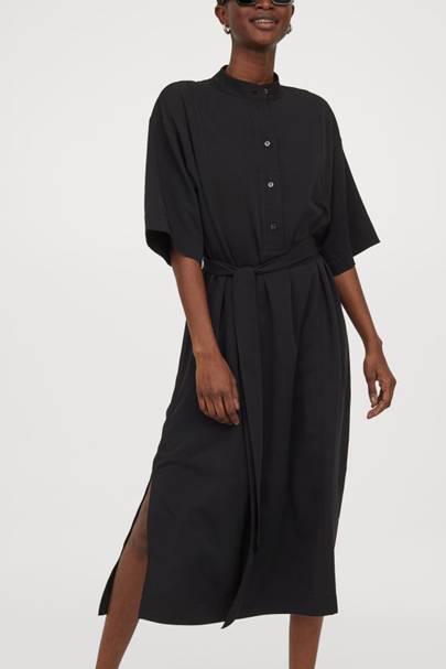 H&M Dresses Maxi