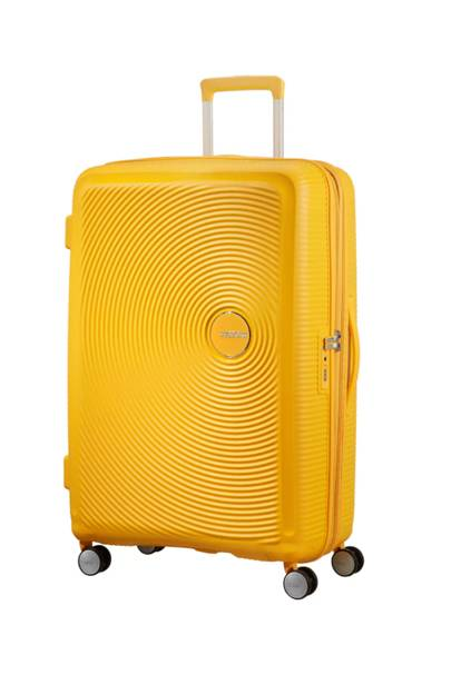Best luggage brands: American Tourister