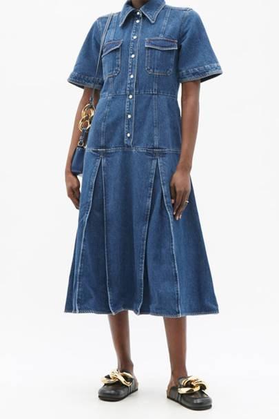 Best Denim Dresses - Investment Buy
