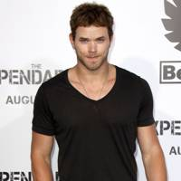 No 23: Kellan Lutz