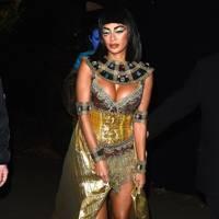 Nicole Scherzinger as Queen Cleopatra
