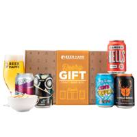 Gifts for him: the craft beer gift box