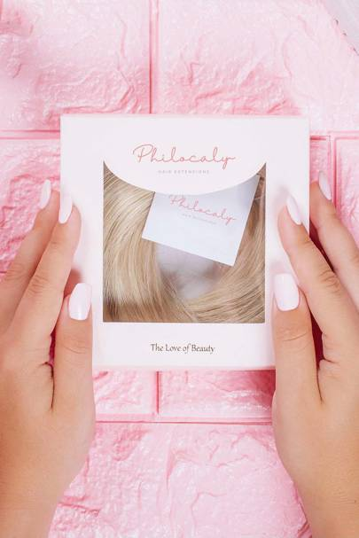 Hair Extensions by Philocaly Hair
