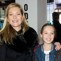 Kate Moss & Lila Grace Moss