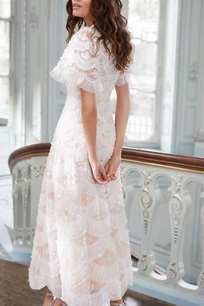 Wedding dresses under £1000: Needle & Thread