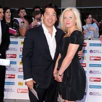 Michael McIntyre & Kitty Ward