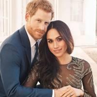 Prince Harry + Meghan Markle = 87%