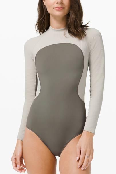 Best Sports Swimsuits: Lululemon