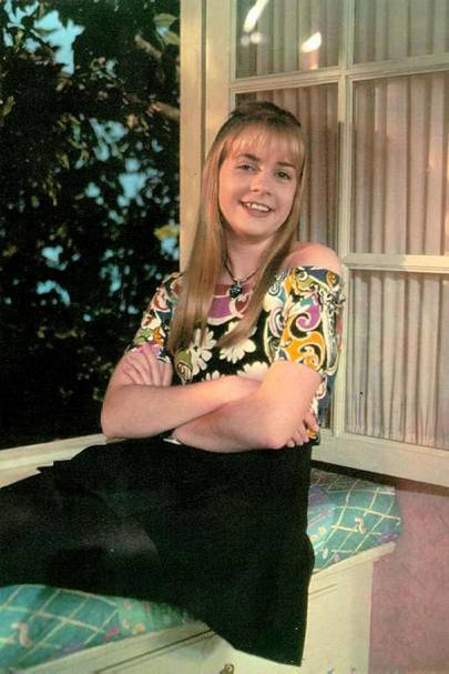 Melissa Joan Hart in Clarissa Explains It All