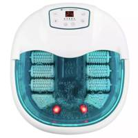 Best Foot Spa With Automatic Rollers