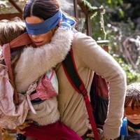 OMG! A Bird Box sequel is happening