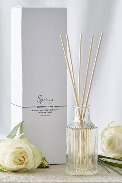Best Home Fragrance Diffuser: The White Company
