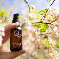 Skincare by Qualia Botanicals