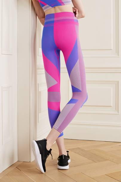 Best gym clothes: the sports tights