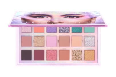 Top eyeshadow palette
