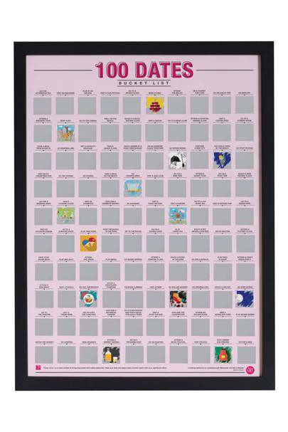 Valentine's Day gifts for her: the poster