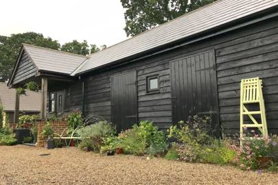 Airbnb monthly discounts: England