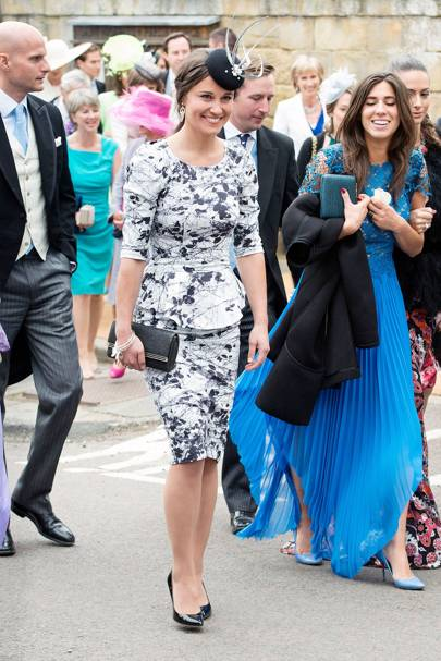 Pippa Middleton, 2013