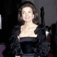 Jackie Onassis, 1979
