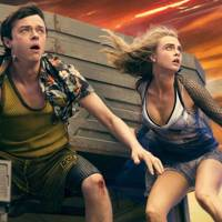 Valerian and the City of a Thousand Planets (July 21st)