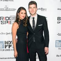 February: Nina Dobrev and Austin Stowell
