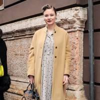 Lucia Del Pasqua, Blogger, Milan