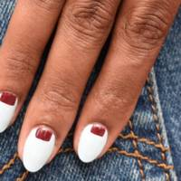 This genius hack will totally save your chipped gel manicure