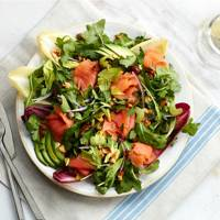 SALMON SIRT SUPER SALAD