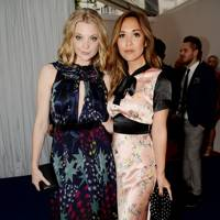 Natalie Dormer and Myleene Klass