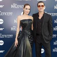 Best Dressed Couple: Brad Pitt & Angelina Jolie (Last year's winners)