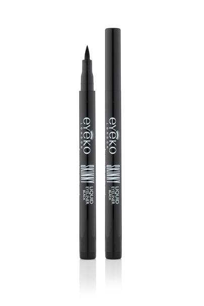 Skinny Liquid Eyeliner, £16, Eyeko A favourite with GLAMOUR style icon Alexa Chung, this skinny felt-tip-style liner is a doddle to achieve perfection with.