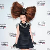 Tallia Storm at the Teen Choice Awards 2012