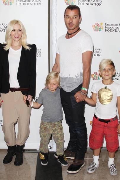 Jessica alba pregnant with third child